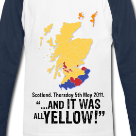 snp-victory-and-it-was-all-yellow_design