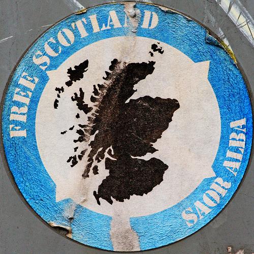 A Psychological Post-mortem of the Scottish Independence Debate