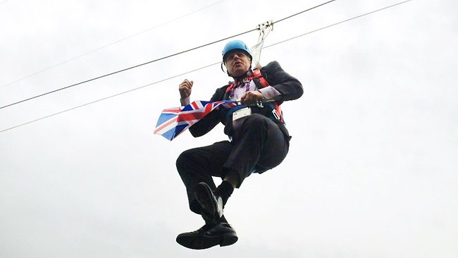 193789-boris-johnson-on-a-wire