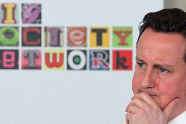 prime-minister-david-cameron-makes-a-speech-on-the-big-society-to-social-entrepreneurs-in-london-765586696-1379604
