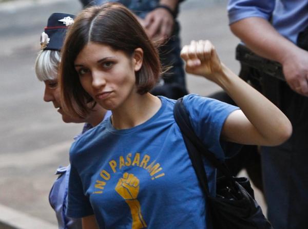 Nadezhda-Tolokonnikova