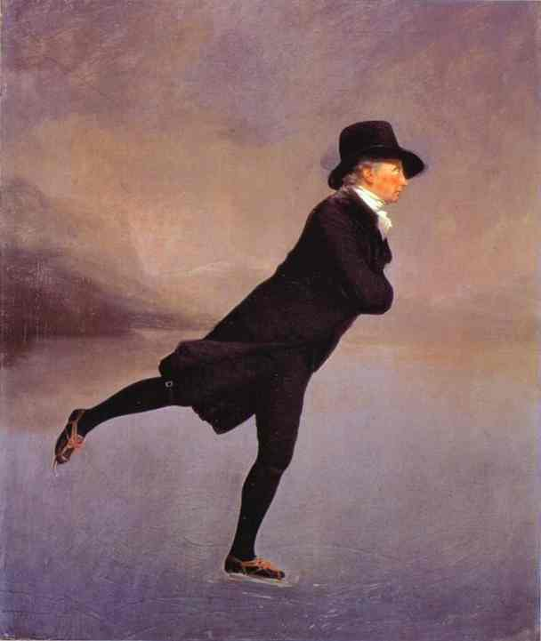 Sir-Henry-Raeburn-Portrait-of-The-Reverend-Robert-Walker-Skating