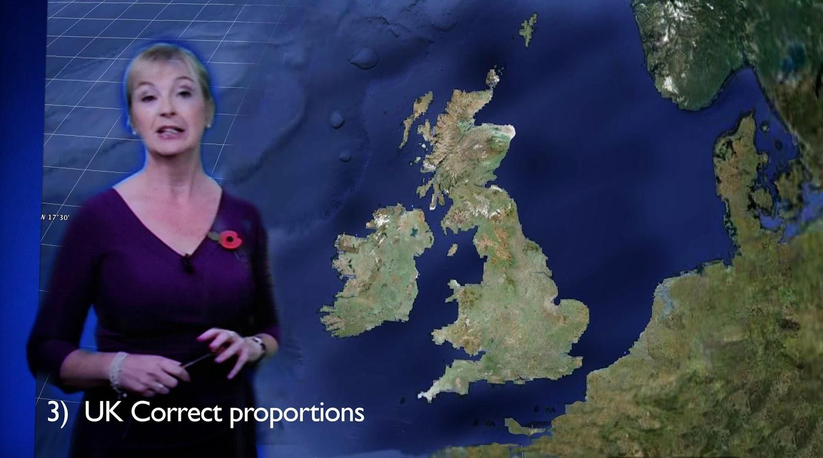 Scotland Weather Map.Honey I Shrunk The Country Bella Caledonia