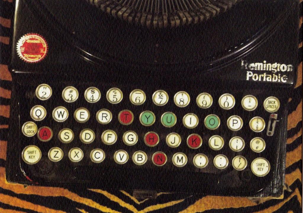 C424-thank-you-typewriter