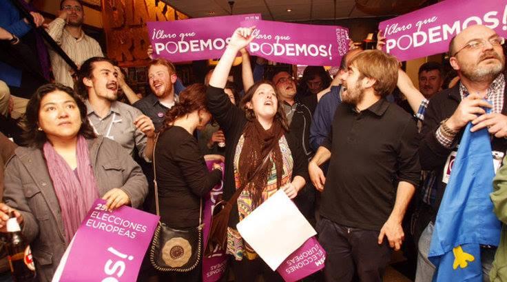 Podemos-European-Parliament