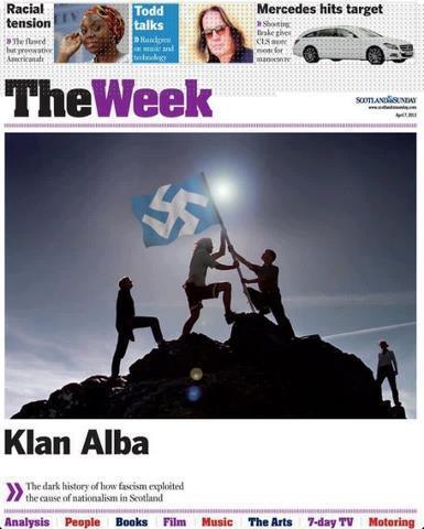 scotsman-klan-alba