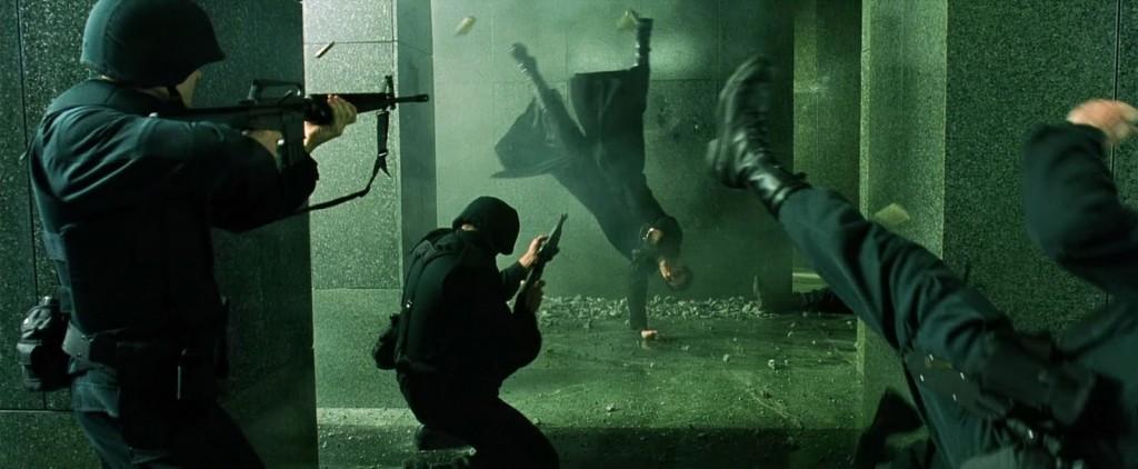matrix-action