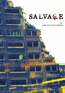Salvage-Cover