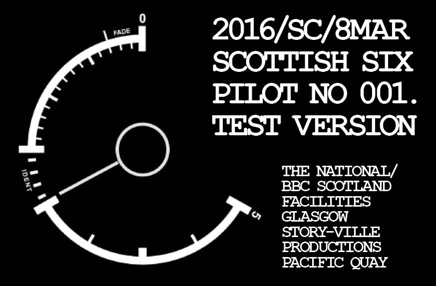 scottish test clock