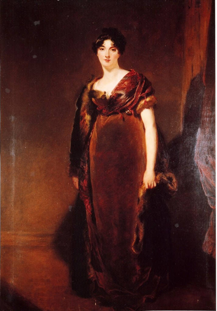 7b - Mary Elizabeth Frederika Mackenzie