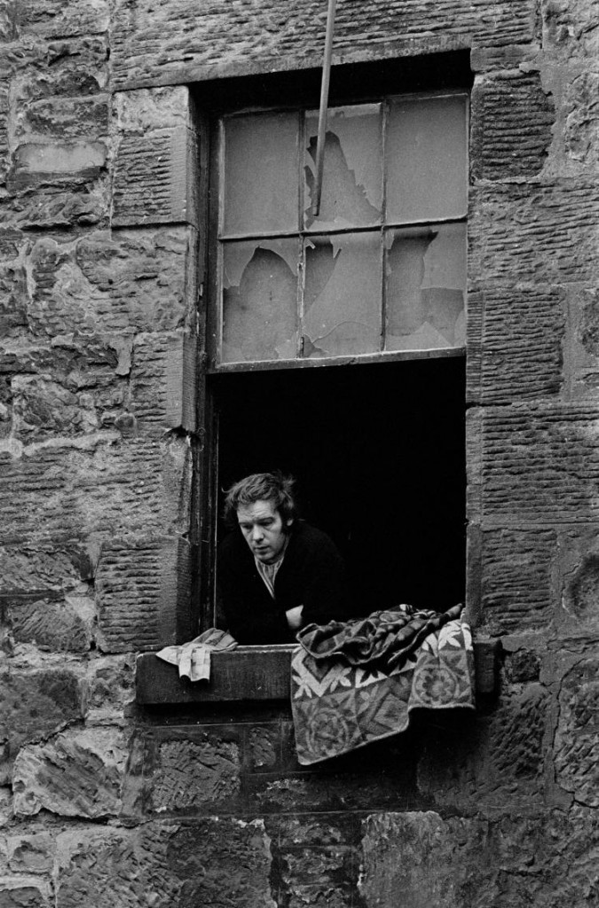 Image 5 Unemployed worker Glasgow 1971