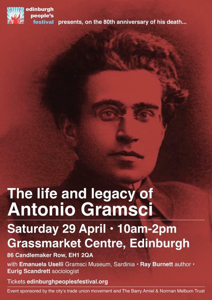 gramsci lyons thesis