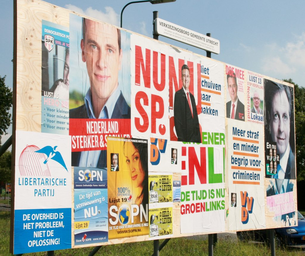 election-board-dutch-elections-september-2012