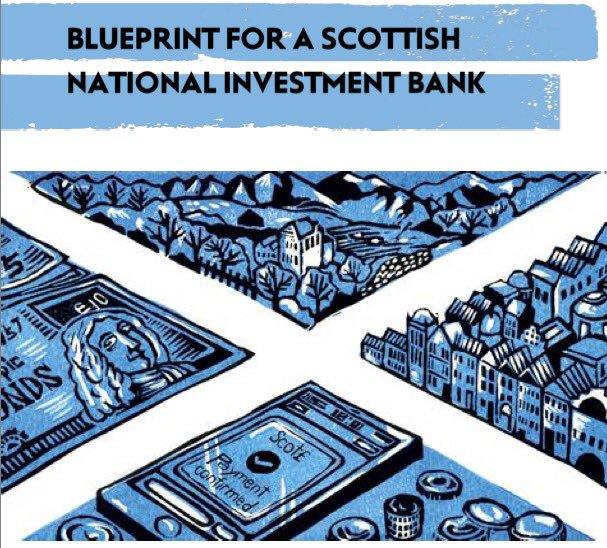 Scottish Investment Bank Gets Closer – Bella Caledonia