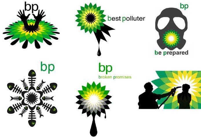 Portraying BP – Art Not Oil in Edinburgh