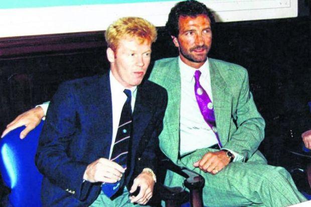 MoJo Rising: Maurice Johnston 30 Years On